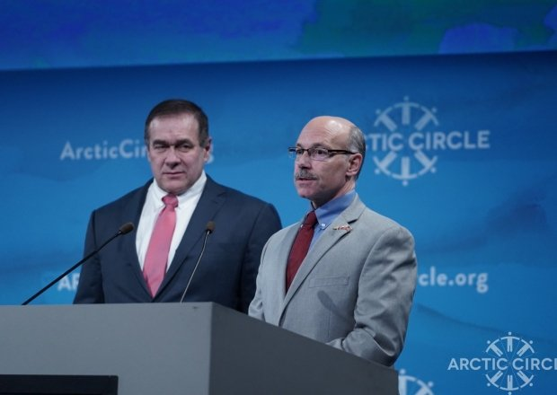 Wilson Center entrusted with Critical Arctic Documents from Guggenheim Partners