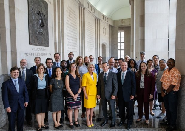 The Woodrow Wilson Center Announces 2019-2020 Fellowship Class