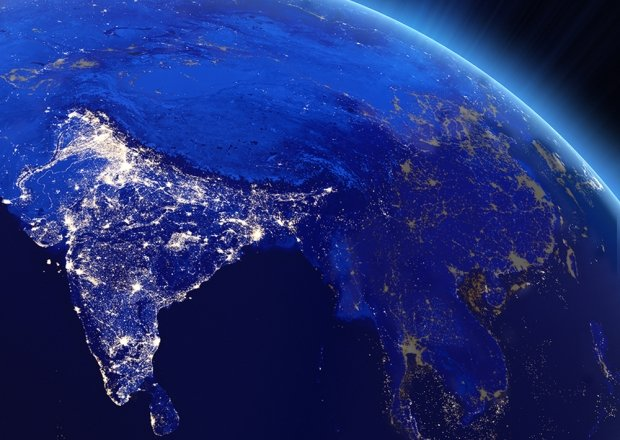 The Wilson Center's India in Asia Initiative