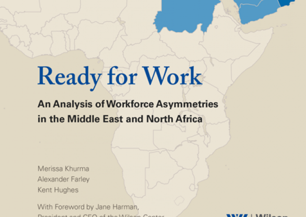 Ready for Work: An Analysis of Workforce Asymmetries in the Middle East and North Africa