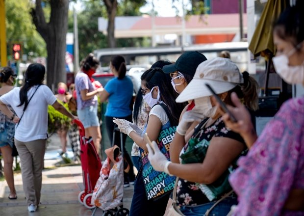 THE ROLE OF SOCIAL POLICY IN LATIN AMERICA'S POST-PANDEMIC ECONOMIC RECOVERY