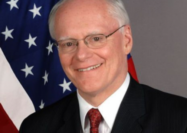 Ambassador James Jeffrey