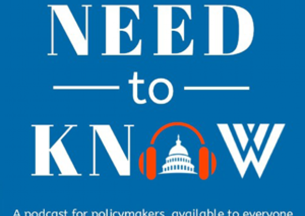 Need to Know Podcast Logo