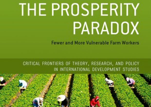 Cover - The Prosperity Paradox