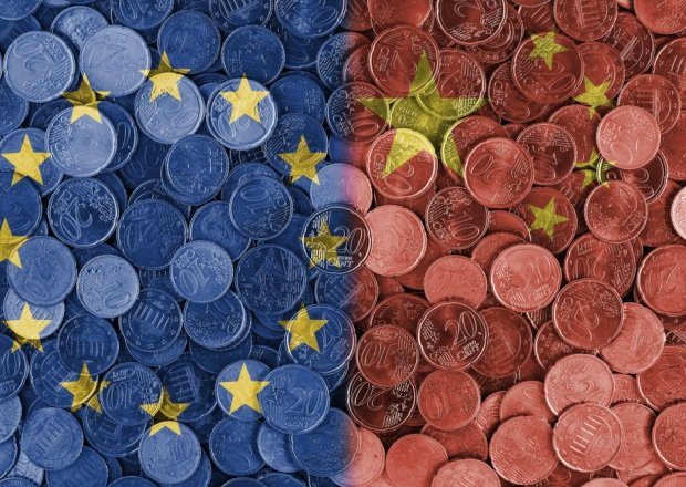 EU China Investment