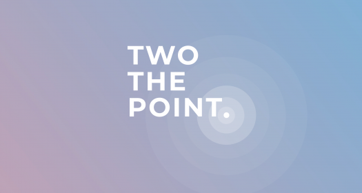 Two The Point Cover 2 LAP
