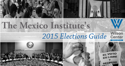 2015 Mexico Elections Guide