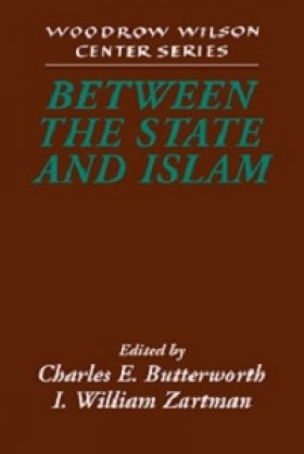 Between the State and Islam, edited by Charles E. Butterworth and I. William Zartman