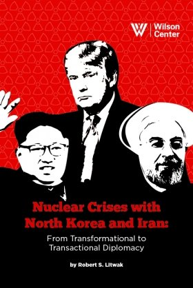 Nuclear Crises with North Korea and Iran: From Transformational to Transactional Diplomacy