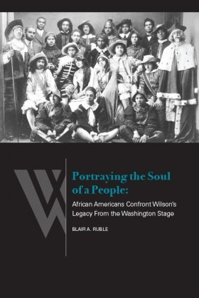 Portraying the Soul of a People Cover