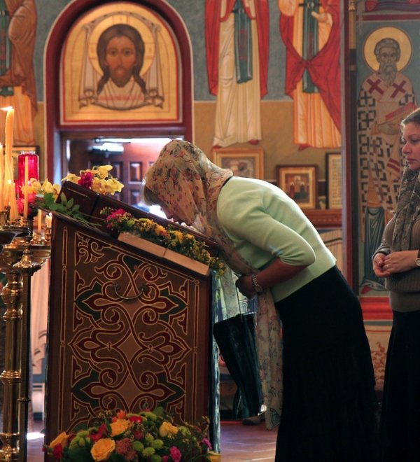 Allegations of Collaboration with Secret Police Fail to Tarnish the Russian Church's Charisma