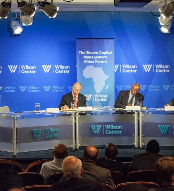 Amplifying U.S.-Africa Trade, Investment, and Economic Relations: From Obama to the Next Administration