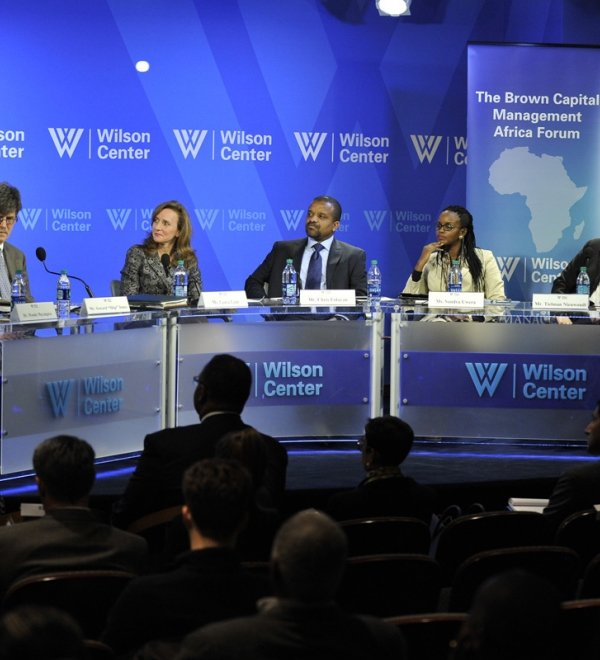 Boosting Trade and Development by Tackling Africa's Supply Chain Challenges