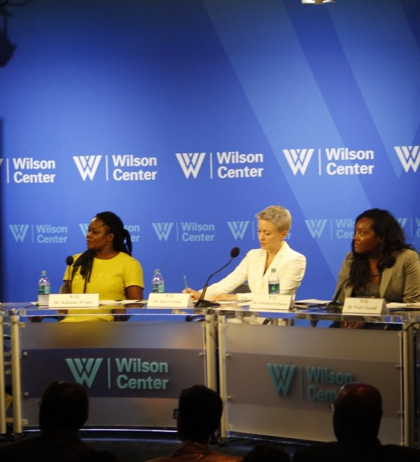 Maximizing Women's Economic Leadership, Participation, and Impact in Africa