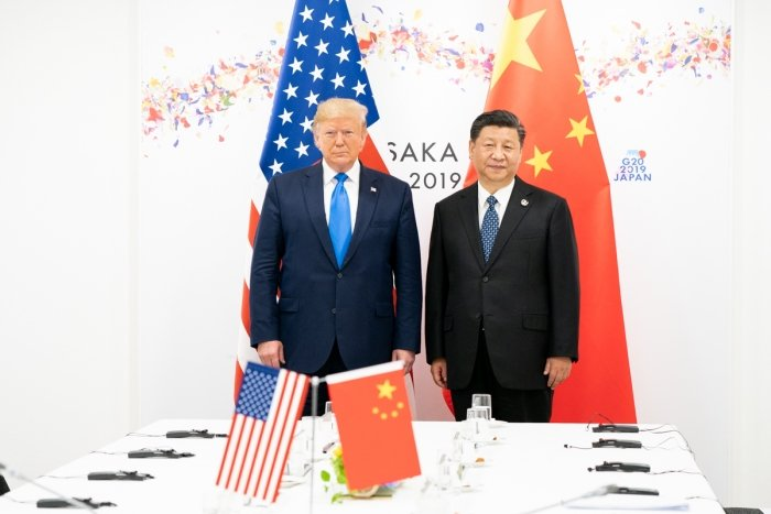 China Update: Trade Wars and Beyond