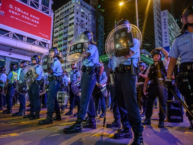 Post-Protests, The Dilemma Remains Unsolved in Hong Kong