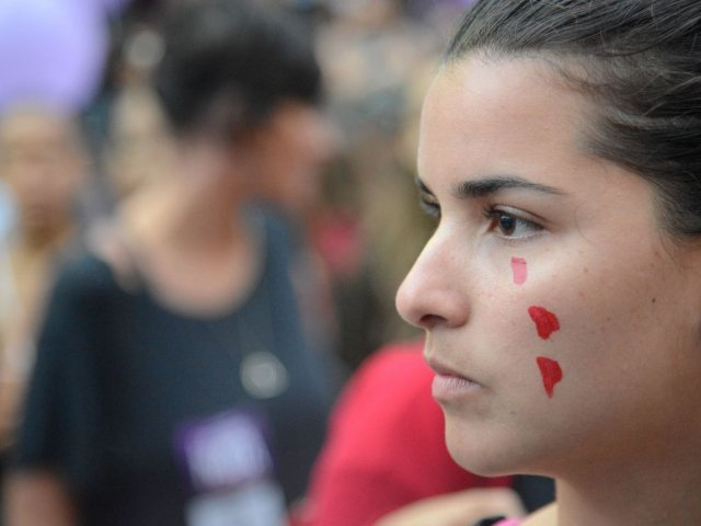 Femicide Hits All-Time High in Brazil