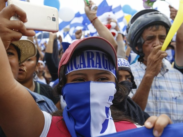 The Crisis in Nicaragua: Is a Resolution in Sight?
