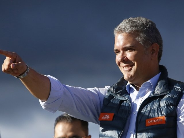 A Puzzle Awaits Colombia's Next President – and Washington