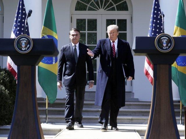 Episode 2: Presidents Bolsonaro, Trump and the COVID-19 Crisis