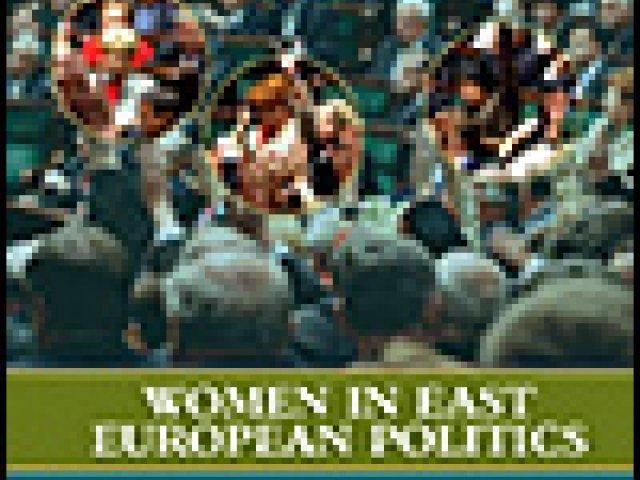 Women in East European Politics