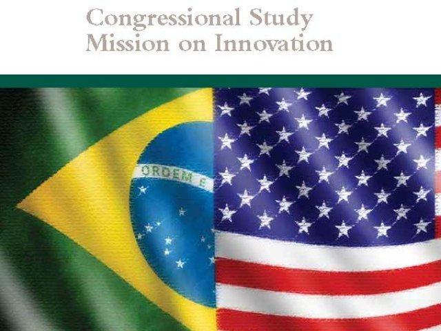 Brazilian Congressional Study Mission on Innovation