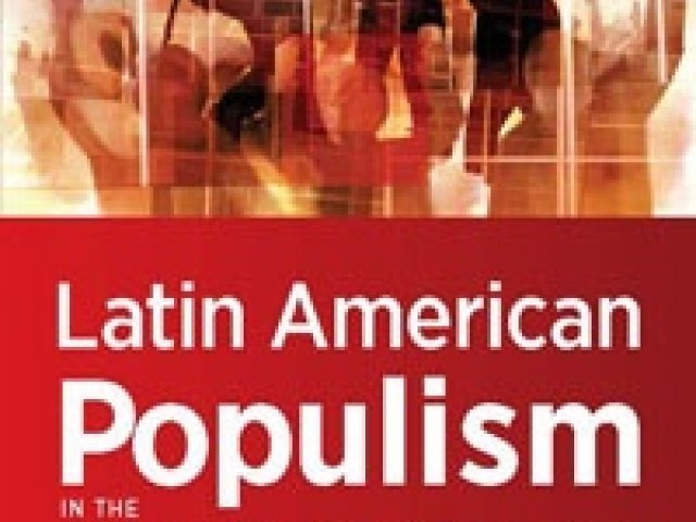 Latin American Populism in the 21st Century