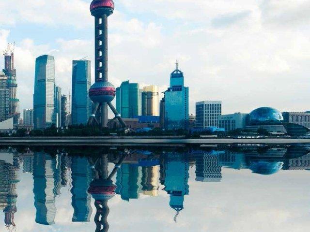 China Environment Series13