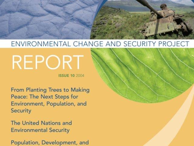 ECSP Report 10