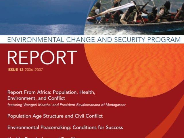 ECSP Report 12