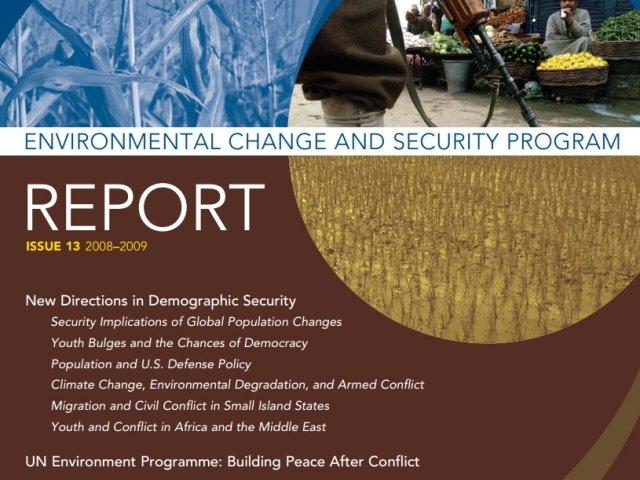 ECSP Report 13