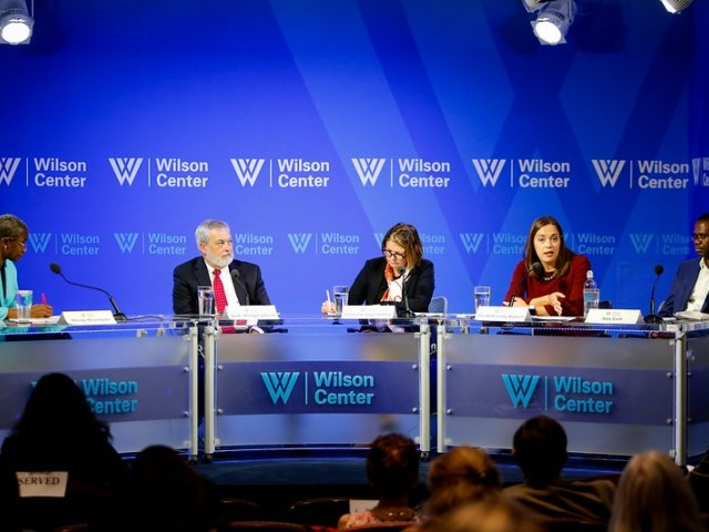Africa in Transition Event Speakers