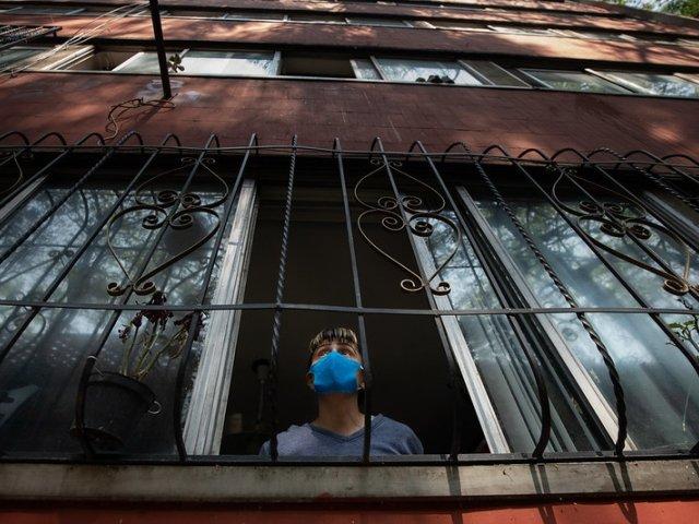 Image - El gran confinamiento/the great lockdown