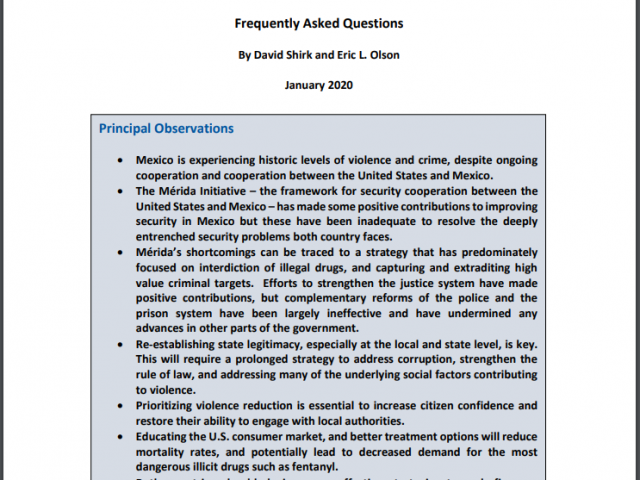 Cover - FAQs