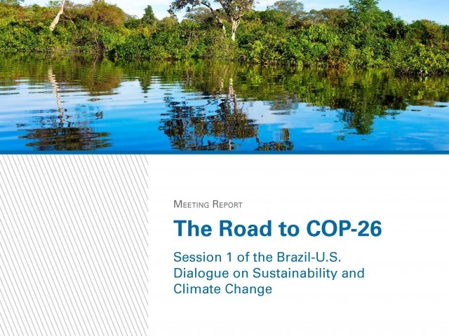 BI Cover from Brazil-US Dialogue Meeting Report 1