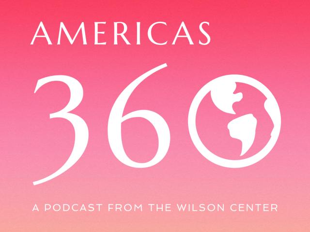 Americas 360 Logo