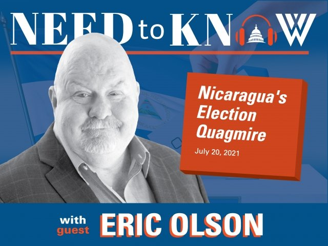 Image - Eric Olson NTK Podcast Cover