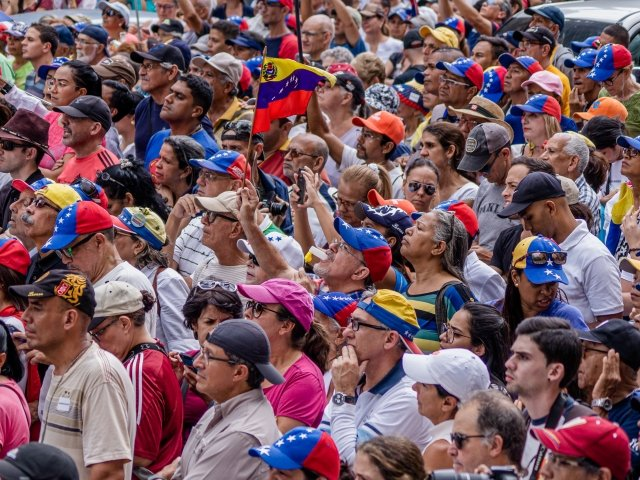 Image - Where Does the Venezuelan Opposition Go from Here?