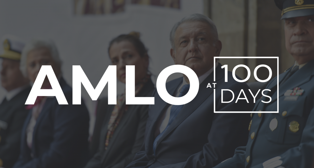 AMLO at 100 Days