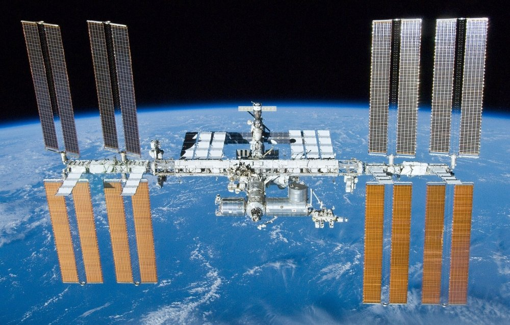 Cooperation in Space Part 1: The View from NASA