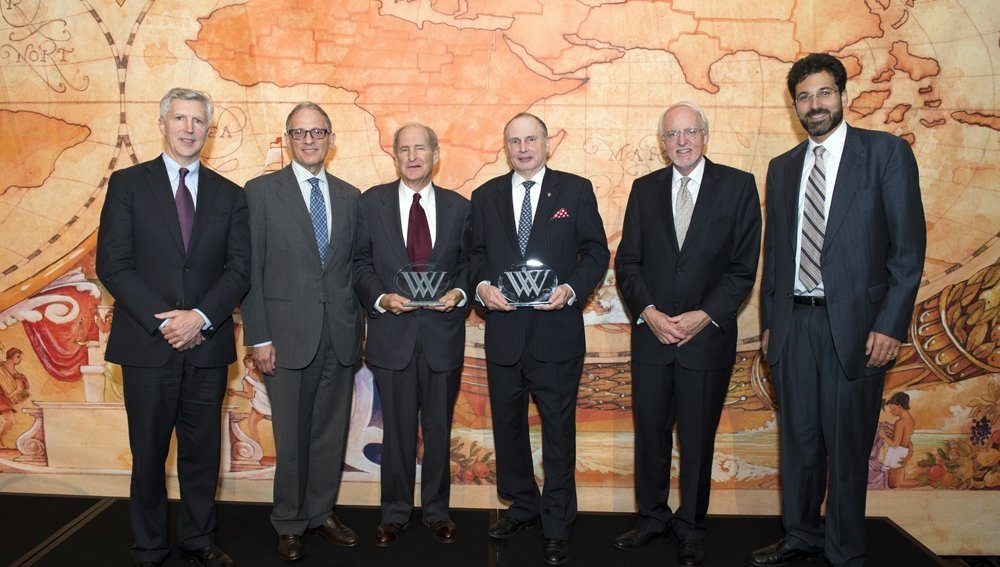 Kennan Institute Marks 40th Anniversary at 2014 Davis Dinner
