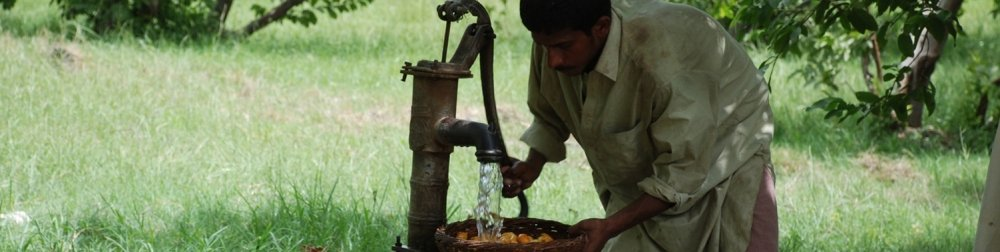 Why the India-Pakistan War Over Water Is So Dangerous