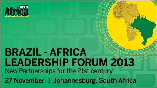Brazil-Africa Leadership Forum 2013