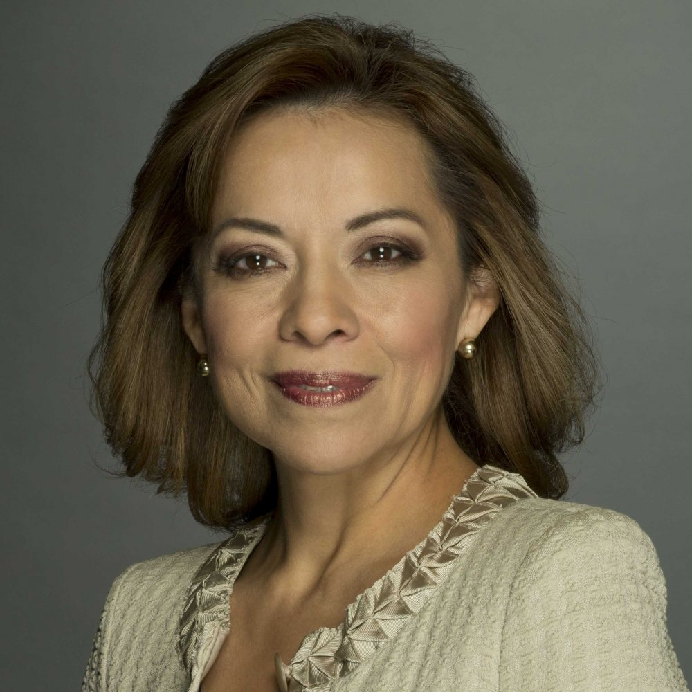Josefina Vázquez Mota Named Public Policy Scholar at Wilson Center's Mexico Institute