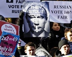 Fall of the Soviet Union, Part II: Russia Today and the Ghost of Empires Past