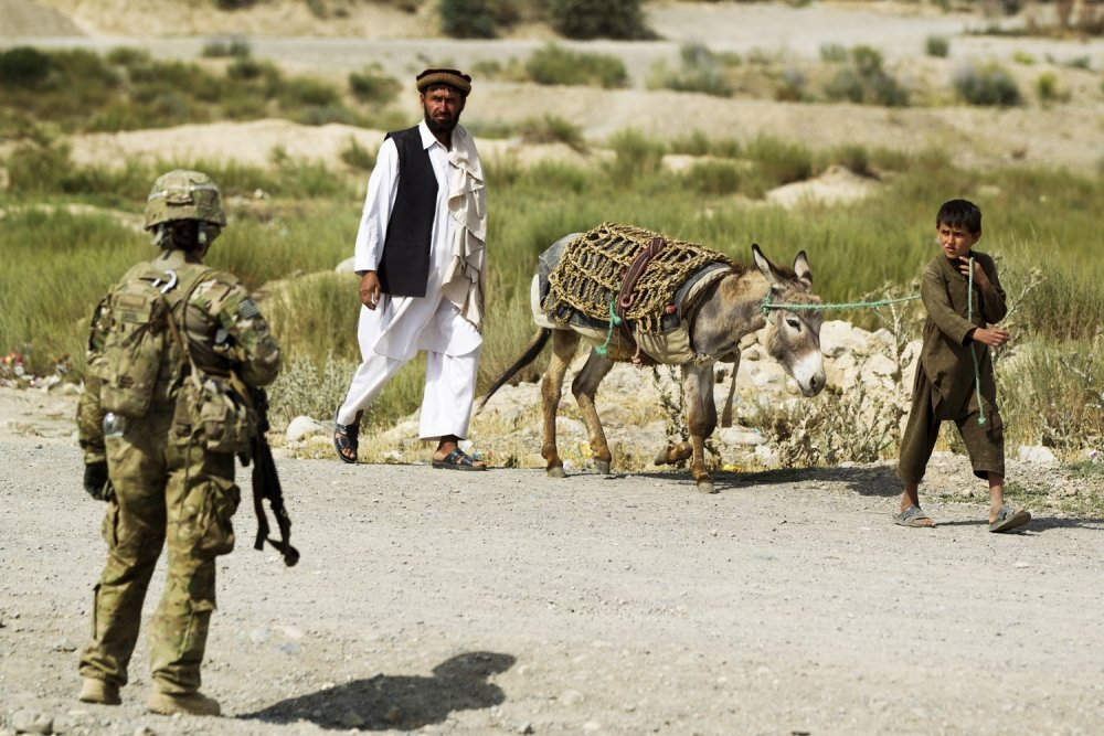 What More U.S. Troops in Afghanistan Can–and Can't–Fix