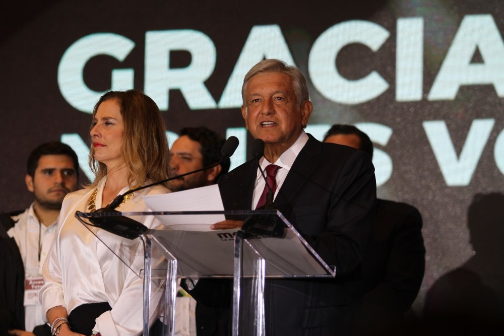 AMLO's Opportunity to Invest in Mexico's Workers