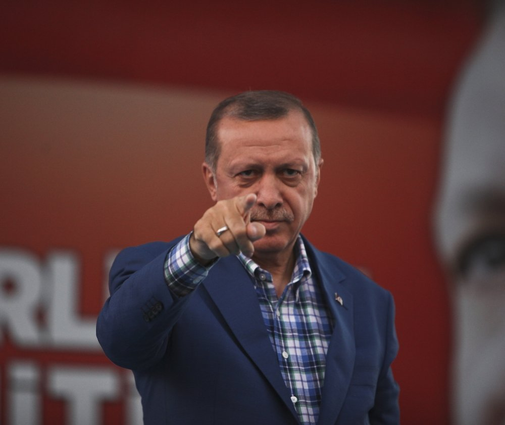 Turkey Will Never Be the Same After This Vote