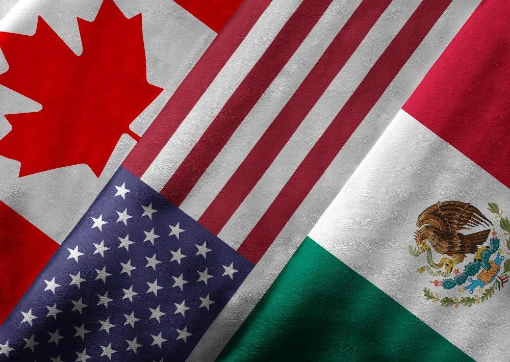 Down the Stretch They Come: Nations Must Push to Finish NAFTA Deal