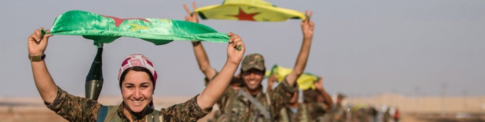 How the Kurds Became Syria's New Power Brokers